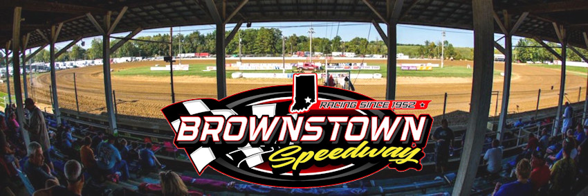 Brownstown Speedway - Racing Since 1952